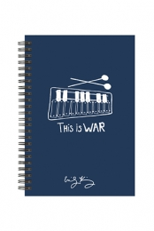 This is War Journal