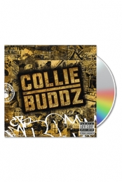 Collie Buddz CD (Explicit)