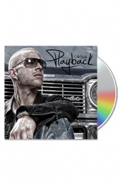 Playback CD