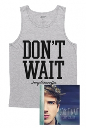 Don't Wait Tank Bundle