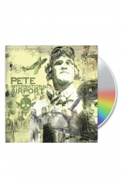 Pete International Airport CD