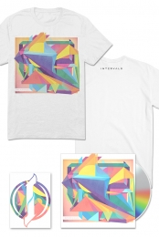 The Shape of Colour Tee Bundle 1