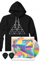 The Shape of Colour Hoodie Bundle