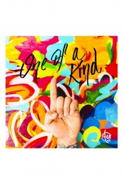 One of a Kind (Vinyl)